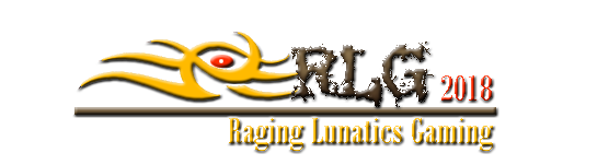 Raging Lunatics Gaming